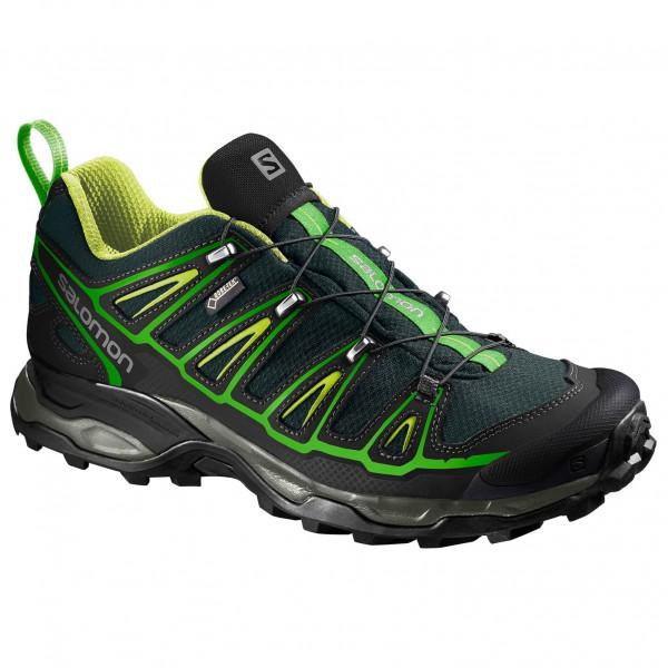 Salomon - X Ultra 2 GTX - Hiking shoes