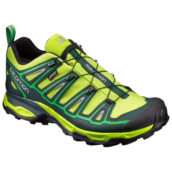 Salomon - X Ultra 2 GTX - Hiking shoes