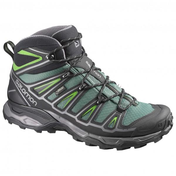 Salomon - X Ultra Mid 2 Gtx - Chaussures de randonnée