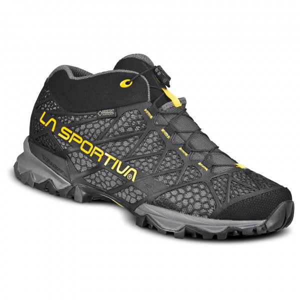La Sportiva - Synthesis Mid GTX - Walking boots