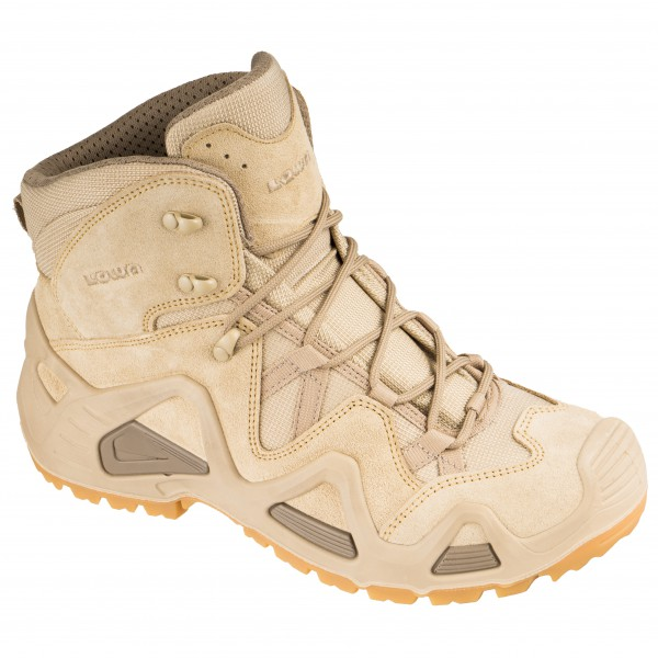 Lowa - Zephyr Mid - Hiking shoes