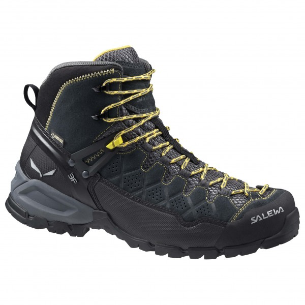 Salewa - Alp Trainer MID GTX - Chaussures de randonnée