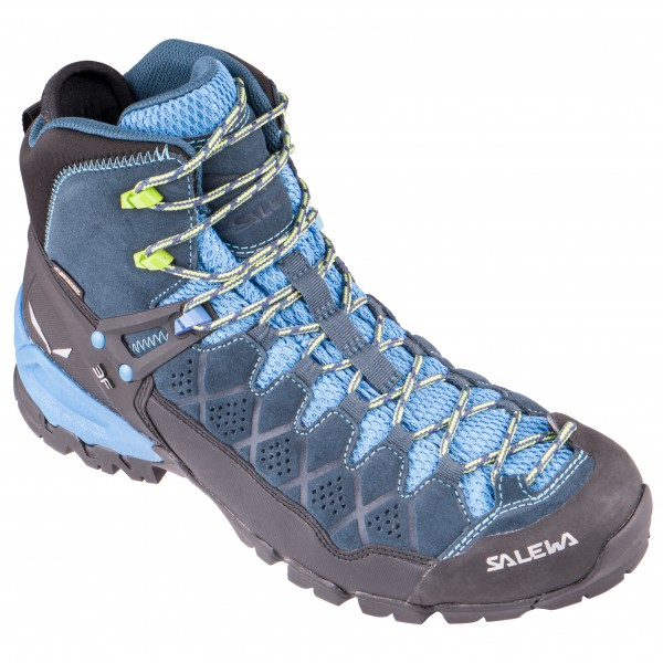 Salewa - Alp Trainer MID GTX - Hiking shoes