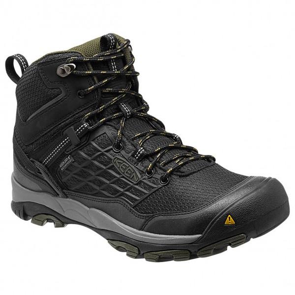 Keen - Saltzman WP MID - Chaussures de randonnée