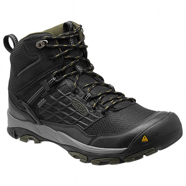 Keen - Saltzman WP MID - Walking boots