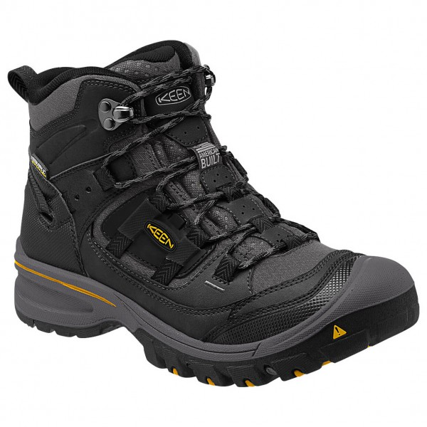 Keen - Logan MID - Hiking shoes