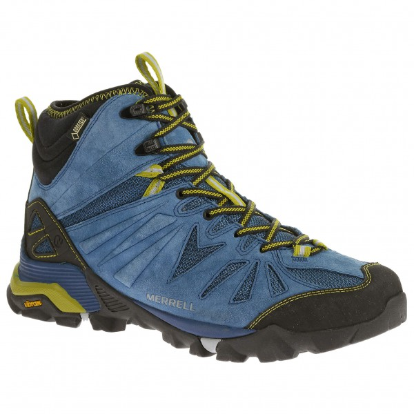 Merrell - Capra Mid GTX - Chaussures de randonnée