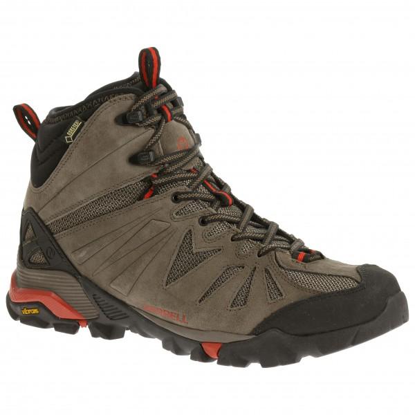 Merrell - Capra Mid GTX - Hiking shoes