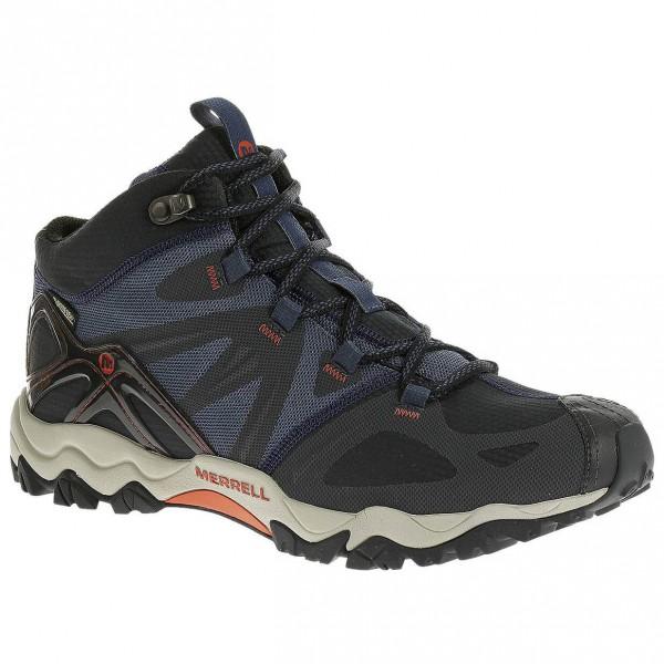 Merrell - Grassbow Mid Sport GTX - Hiking shoes