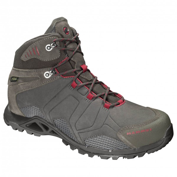 Mammut - Comfort Tour Mid GTX Surround - Hiking shoes