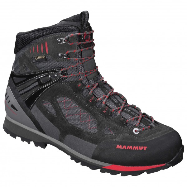Mammut - Ridge High WL GTX - Hiking shoes