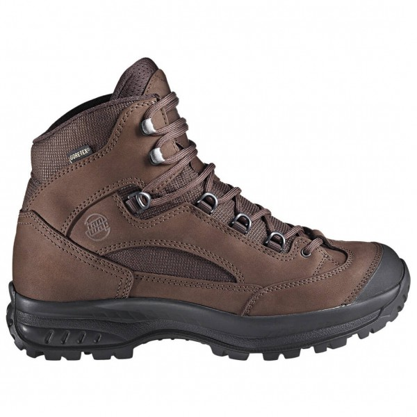 Hanwag - Banks Wide GTX - Hiking shoes