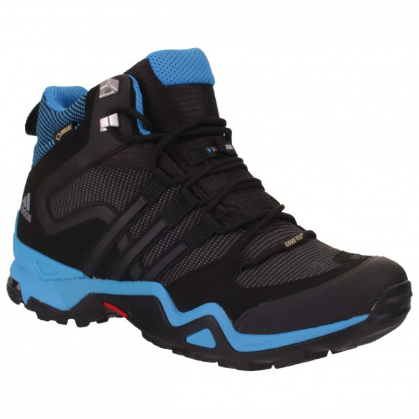 adidas - Fast X High GTX - Hiking shoes