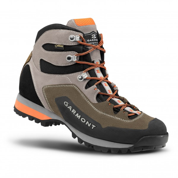 Garmont - Dragontail Hike GTX - Hiking shoes