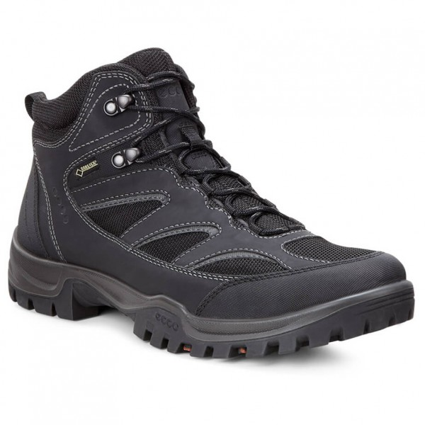 Ecco - Xpedition III Drak Mid GTX - Hiking shoes