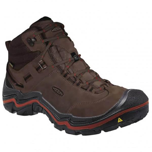 Keen - Wanderer WP - Hiking shoes