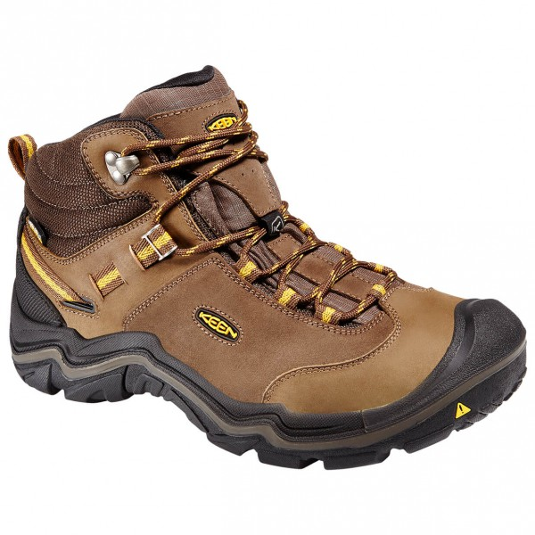 Keen - Wanderer WP - Hiking shoes