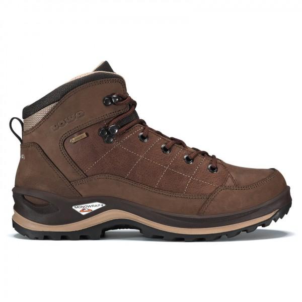 Lowa - Bormio GTX QC - Walking boots