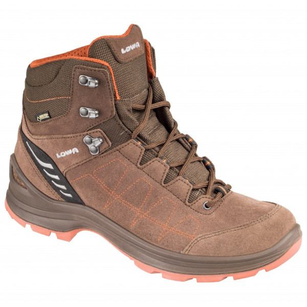 Lowa - Tiago GTX Mid - Hiking shoes