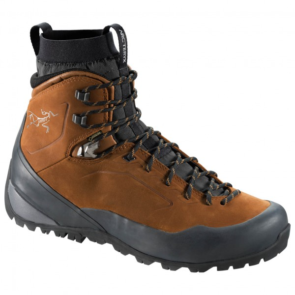 Arc'teryx - Bora Mid LTR GTX - Hiking shoes