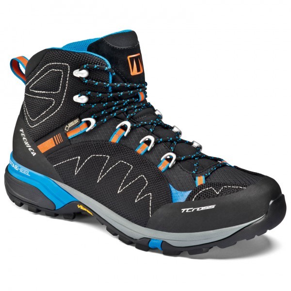 Tecnica - TCross High Synthetic GTX - Tursko