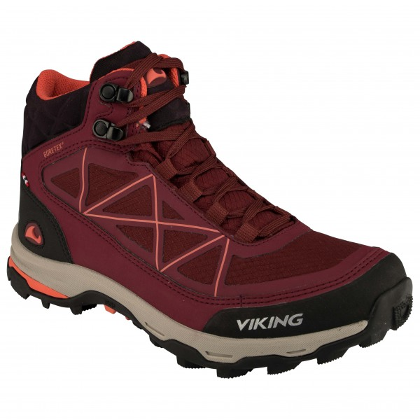 Viking - Ascent II GTX - Vaelluskengät