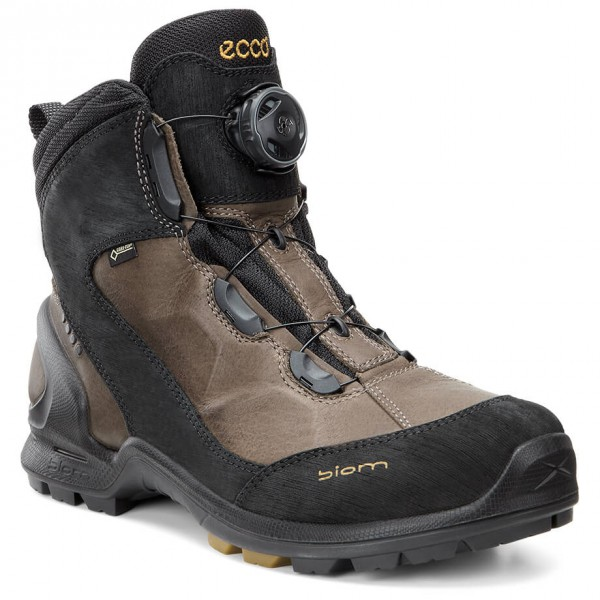Ecco - Biom Terrain Akka Boa GTX - Hiking shoes