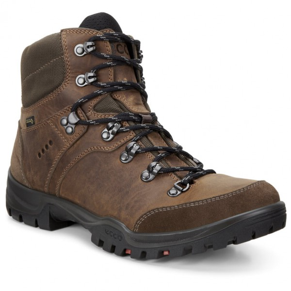 Ecco - Xpedition III Mid - Chaussures de randonnée