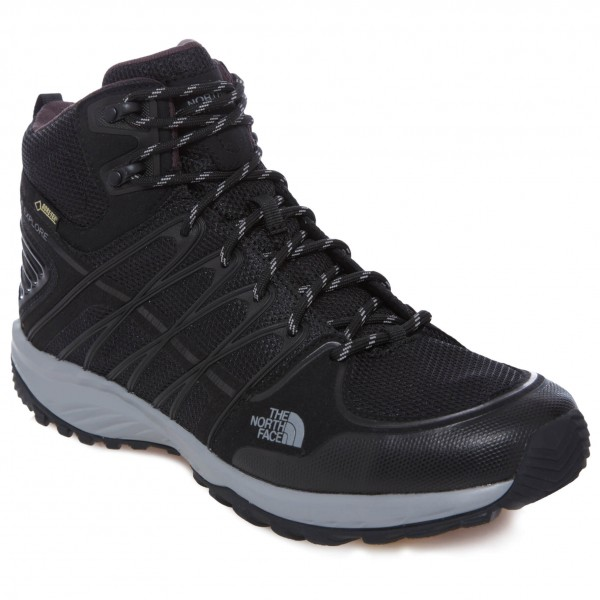 The North Face - Litewave Explore Mid GTX - Hiking shoes