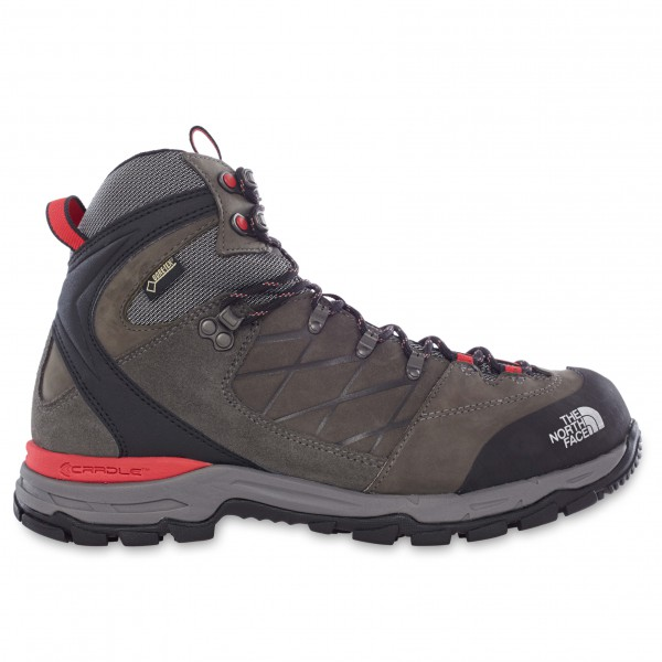 The North Face - Verbera Hiker II GTX - Wanderschuhe