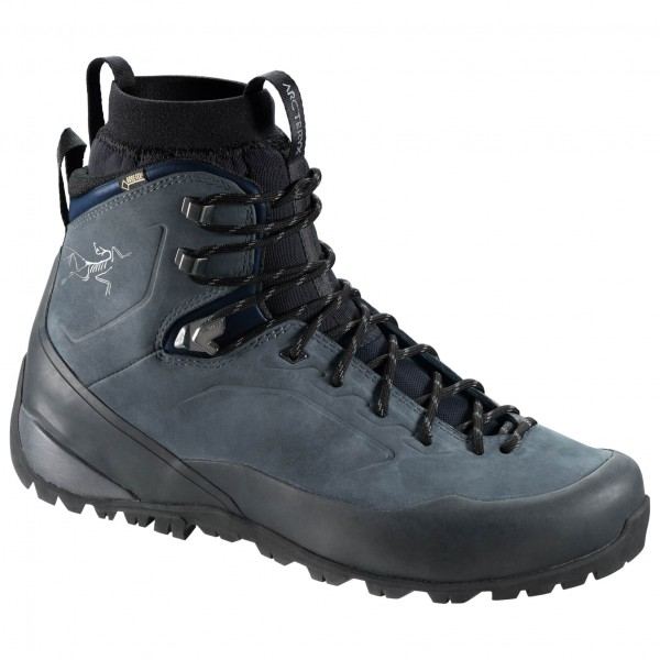 Arc'teryx - Bora2 Mid Leather Hiking Boot - Hiking shoes