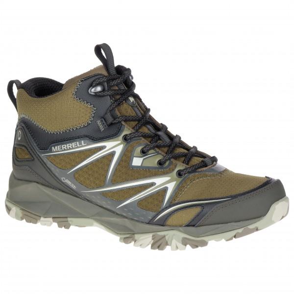 Merrell - Capra Bolt Mid Gore-Tex - Chaussures de randonnée