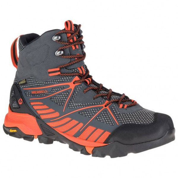 Merrell - Capra Venture Mid Gtx Surround - Hiking shoes