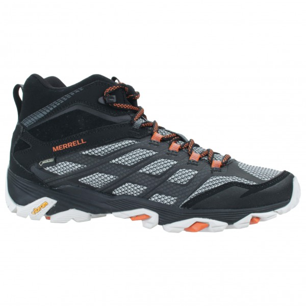 Merrell - Moab FST Mid Gore-Tex - Hiking shoes