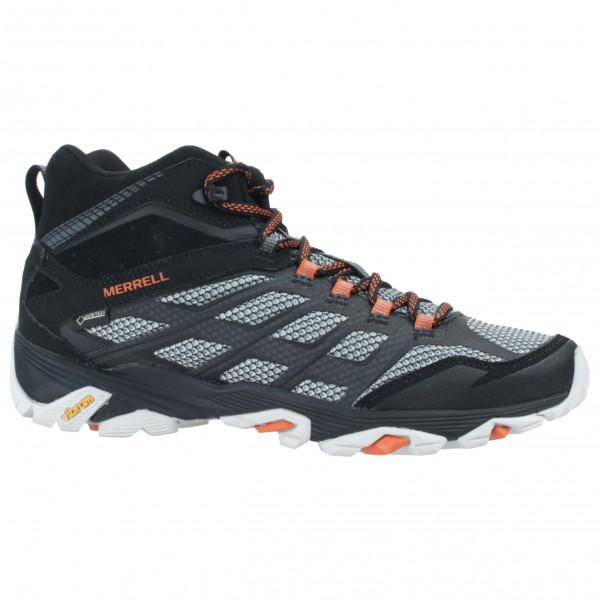 Merrell - Moab FST Mid Gore-Tex - Walking boots