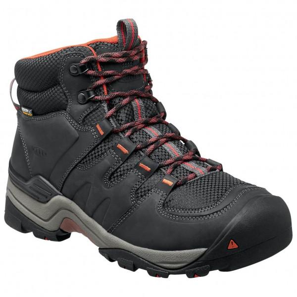 Keen - Gypsum II Mid WP - Hiking shoes