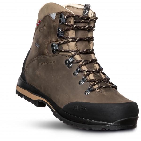 Berg Advance - Walking boots