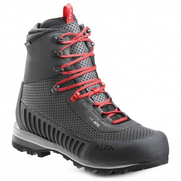 Alfa - Juv A/P/S - Hiking shoes