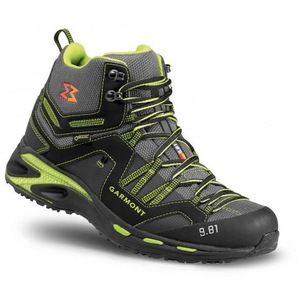 Garmont - 9.81 Trail Pro II Mid GTX - Hiking shoes