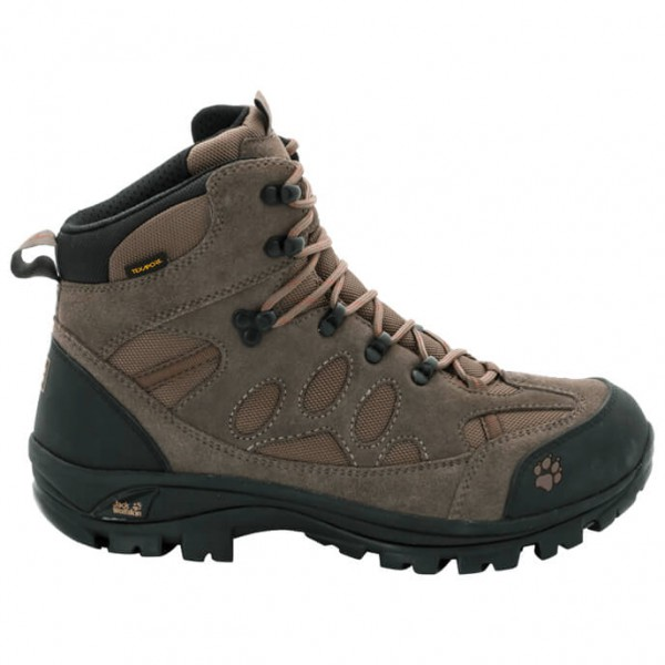 Jack Wolfskin - All Terrain 7 Texapore-Mid - Walking boots