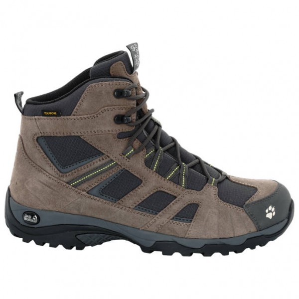 Jack Wolfskin - Vojo Hike Mid Texapore - Walking boots