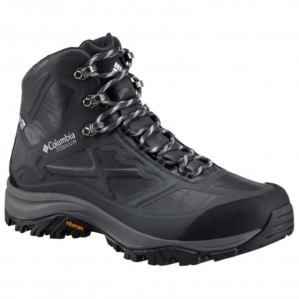 Columbia - Terrebonne OutDry Extreme Mid - Walking boots