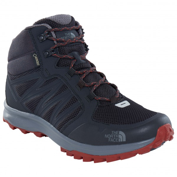 The North Face - Litewave Fastpack Mid GTX - Vaelluskengät