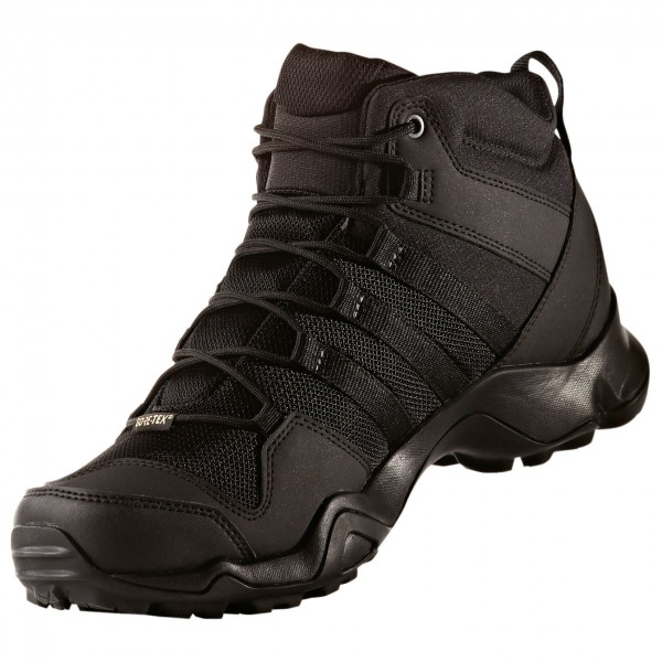 adidas Terrex AX2R Mid GTX - Walking boots Men's | Product ...