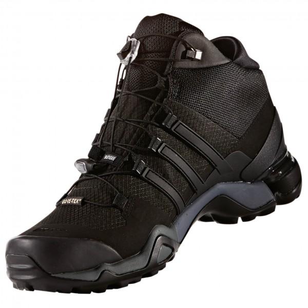 adidas - Terrex Fast R Mid GTX - Hiking shoes