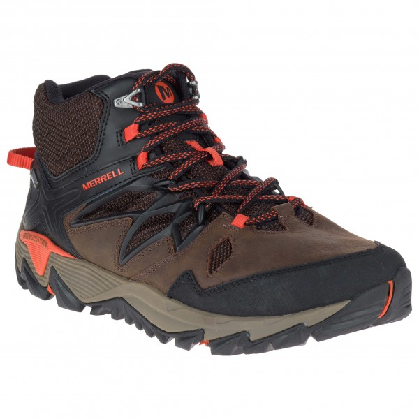 Merrell - All Out Blaze 2 Mid GTX - Walking boots