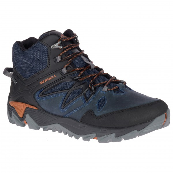 Merrell - All Out Blaze 2 Mid GTX - Vaelluskengät