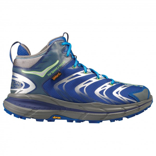 Hoka One One - Tor Speed 2 Mid WP - Vandresko