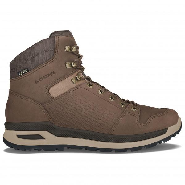 Lowa - Locarno Gtx Mid - Chaussures de randonnée