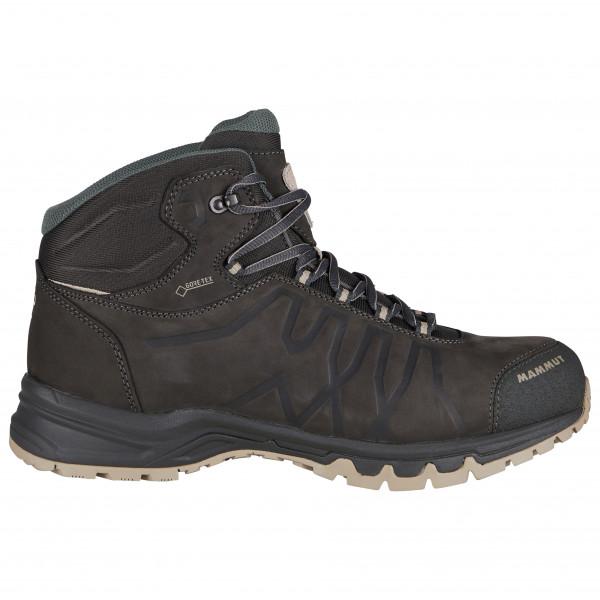 Mammut - Mercury III Mid GTX - Walking boots